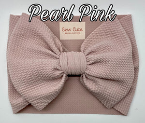 Pearl Pink
