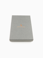Kunisawa Find Memo and Leather Cover
