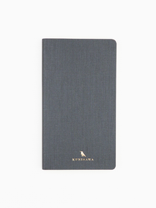 Kunisawa Find Note Soft (Grey)