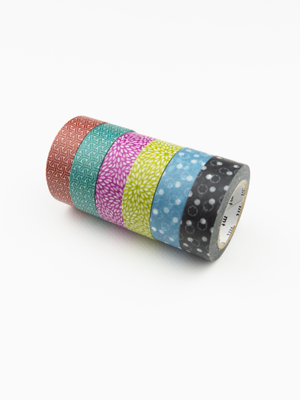 MT WAMON Masking Tape Set