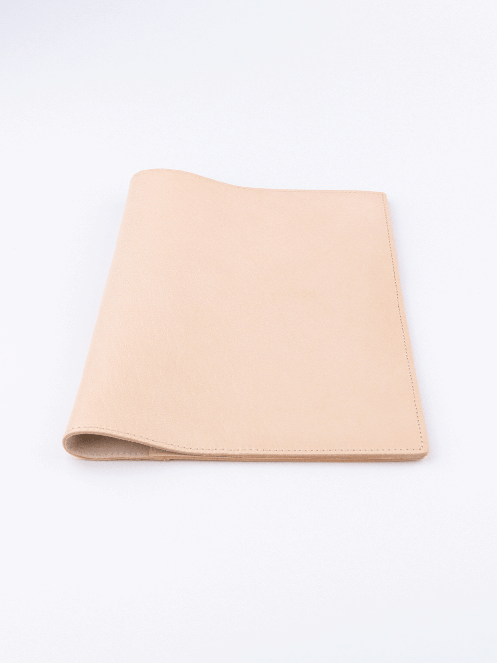 Midori MD A5 Goat Leather Notebook Cover