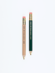Ohto Wooden 2mm Mechanical Pencil