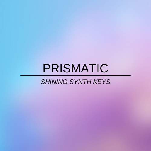 Prismatic - Shining Keys