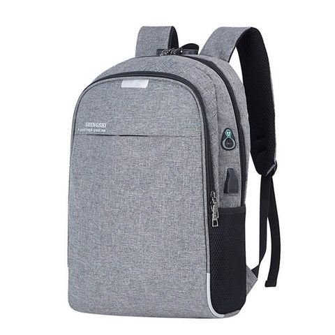 SafeBag™ Anti-theft Backpack