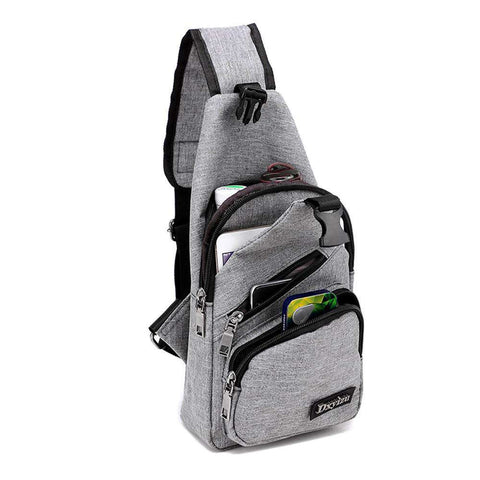 Schnabel™ CrossX Bag with USB Port