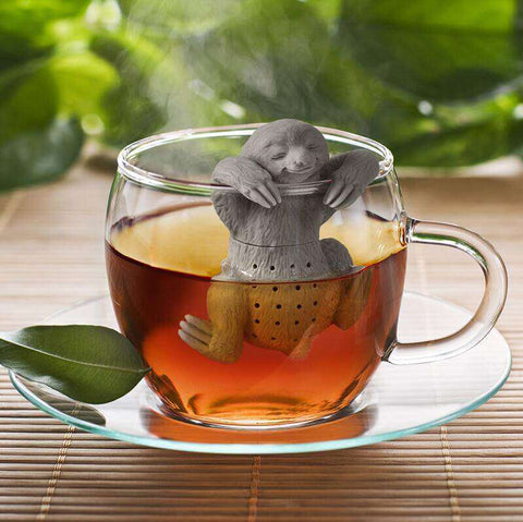 EasyTea™ Sloth Tea Infuser - Limited Edition