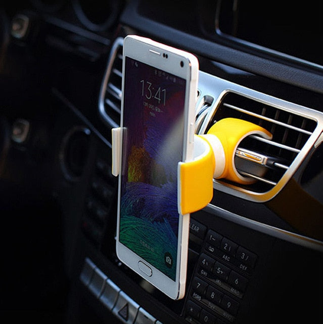 Multi Vehicle Cell Phone Holder