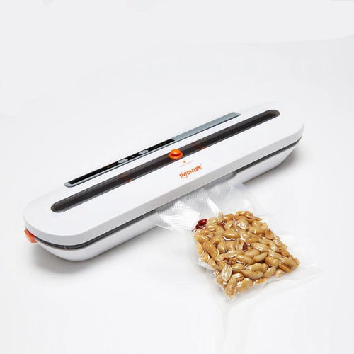 Food Vacuum Sealer-Home Food Packaging Machine