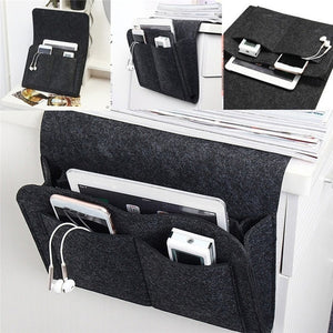 Sidebed Home Office Organizer