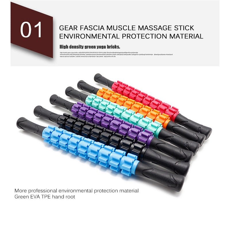 Massage Roller Stick