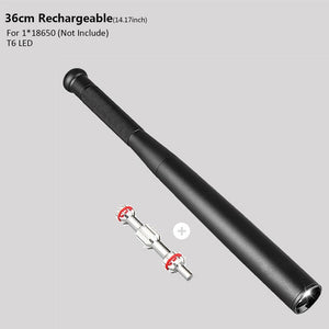 8000 lumens Baseball Bat Flashlight