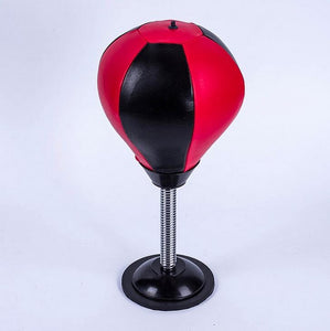 Desk Boxing Punching Bag
