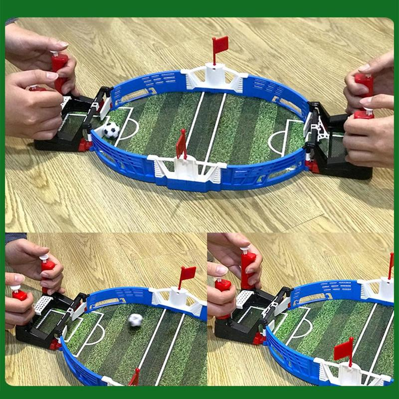 Indoor Mini Table Soccer Games