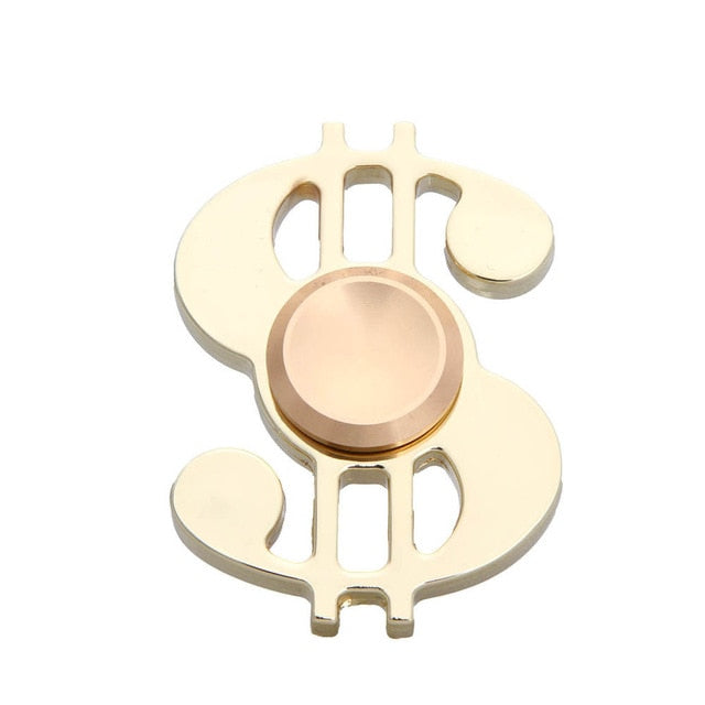 US Dollar Fidget Spinner