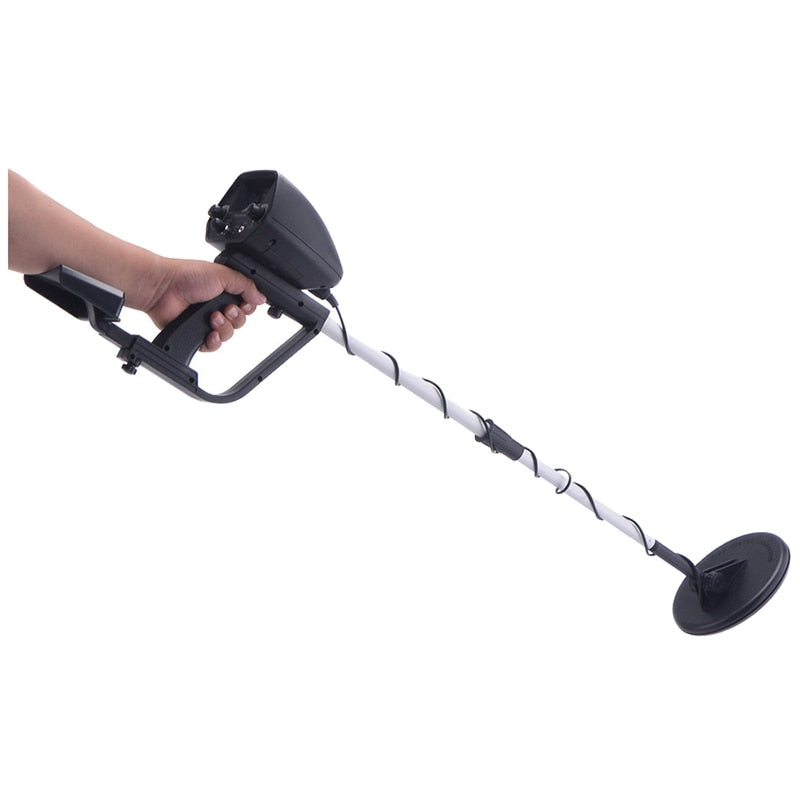 Beginner Friendly Metal Detector