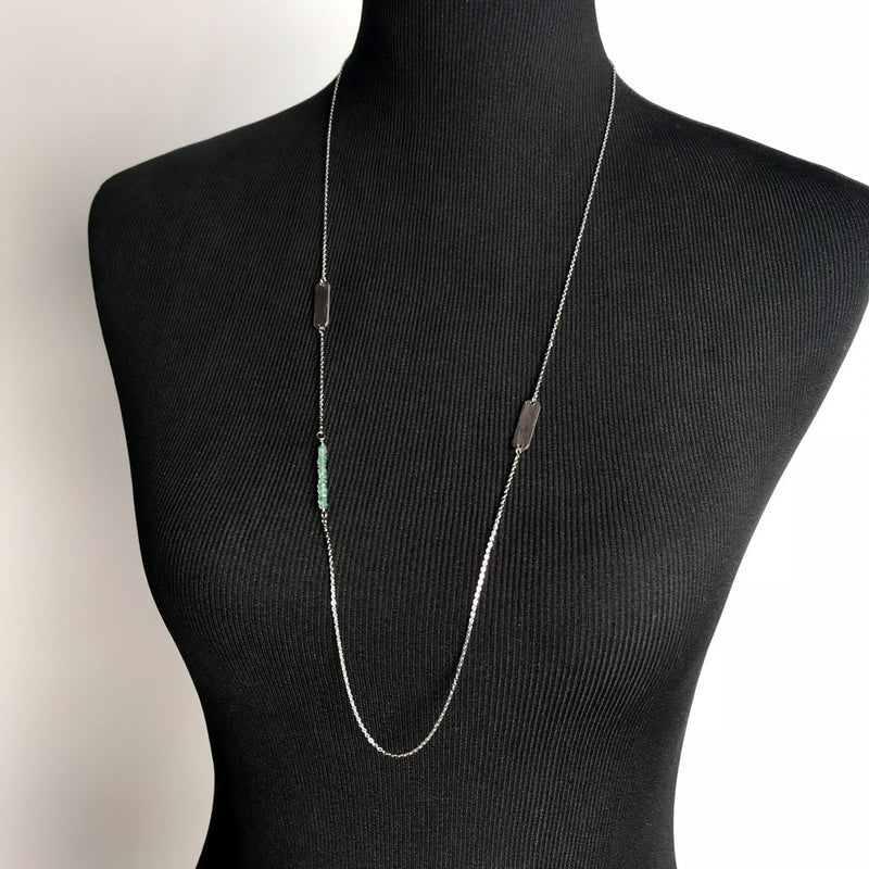 Electra Chain Necklace