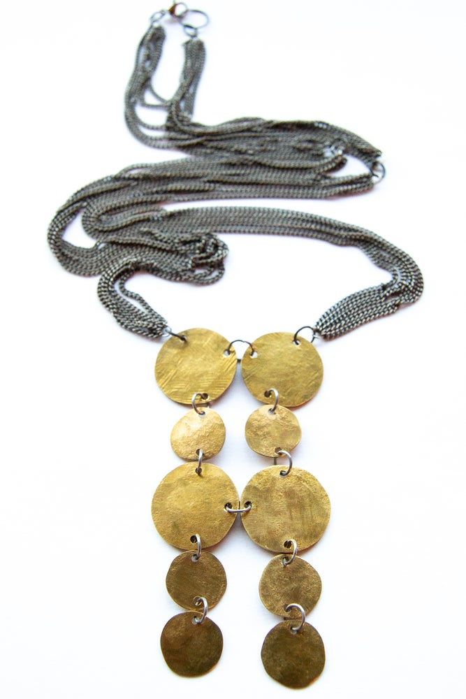 Mankala Necklace