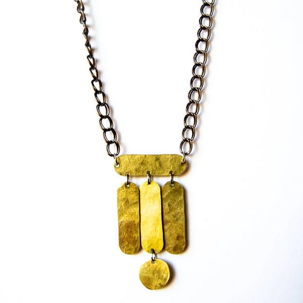 Atun Ra Necklace