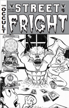 Load image into Gallery viewer, Street Fight Radio Digital Zine Collection 1-12