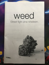 Load image into Gallery viewer, Zine #19 weed