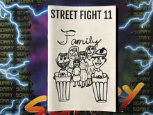 Load image into Gallery viewer, Zine #11 Family