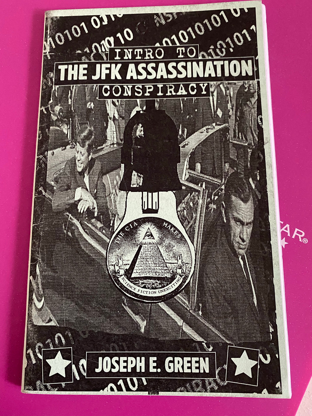 Intro to The JFK Assassination Conspiracy