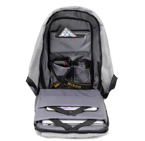 Hight Quality Anti-Theft Backpack