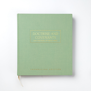Doctrine & Covenants : Journaling Edition
