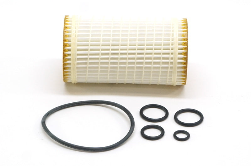 Genuine Mann Mercedes-Benz Oil Filter and Seal Kit
