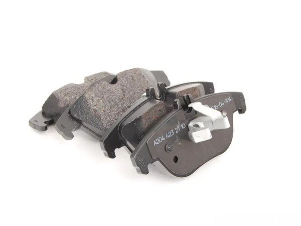 Genuine Mercedes-Benz Brake Pad Set Rear