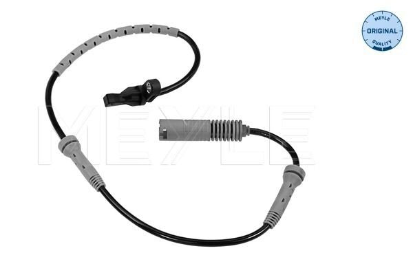 BMW ABS Wheel Speed Sensor