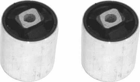 BMW Rubber Front Control Trailing Arm Bush Set