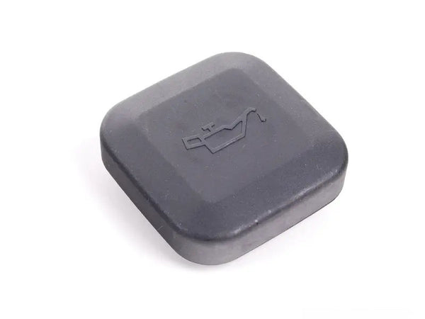 Genuine BMW Engine Oil Filler Cap and Seal