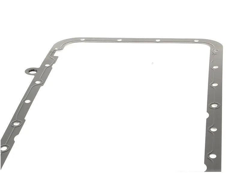 Genuine Elring BMW Oil Pan Sump Gasket