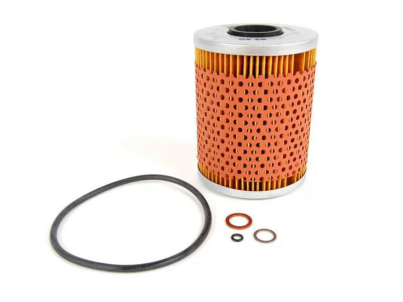 Genuine BMW Oil Filter and Seal Kit