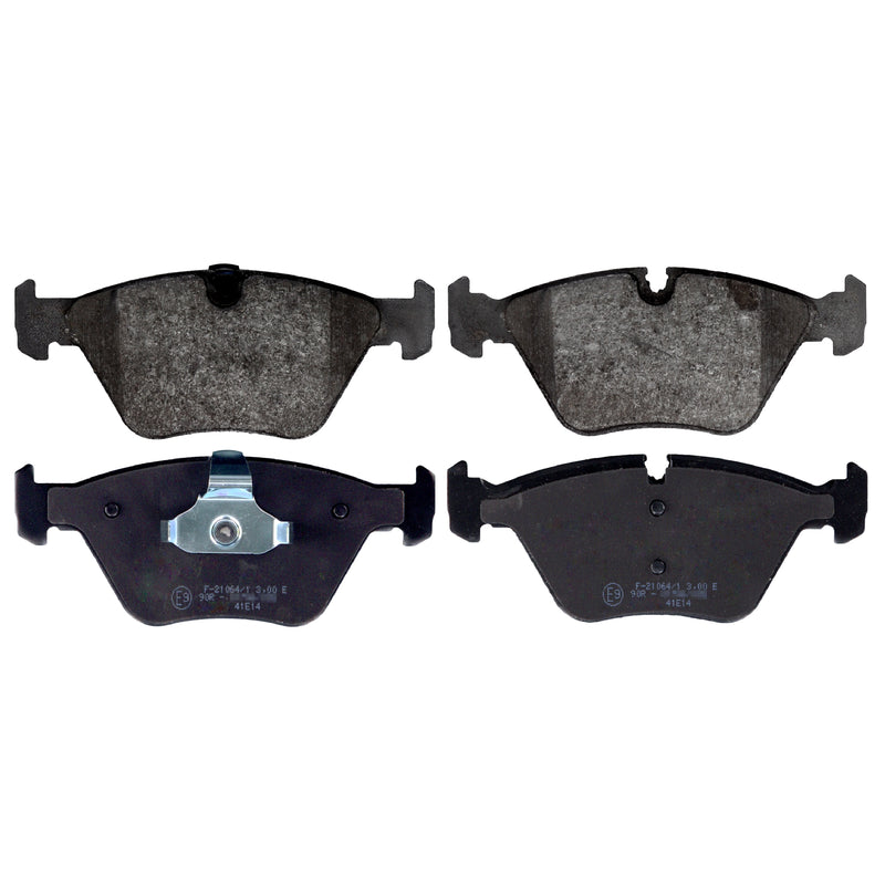 BMW Brake Pad Set Front