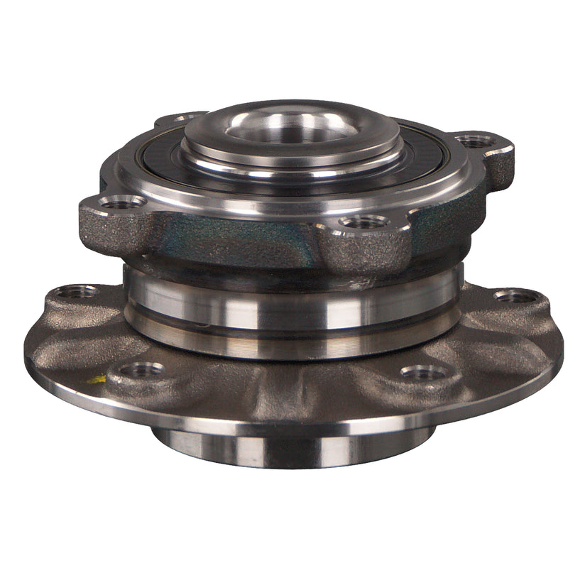 BMW Front Wheel Hub with Bearing