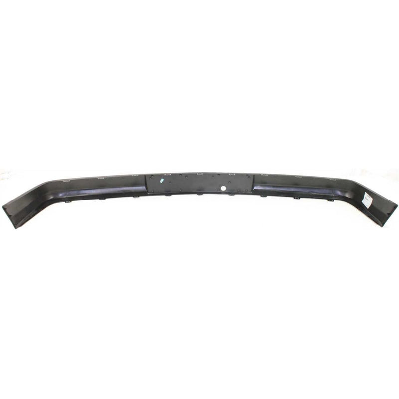 Mercedes-Benz Front Bumper Impact Protection Strip
