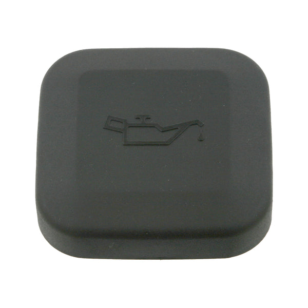 BMW Engine Oil Filler Cap and Seal