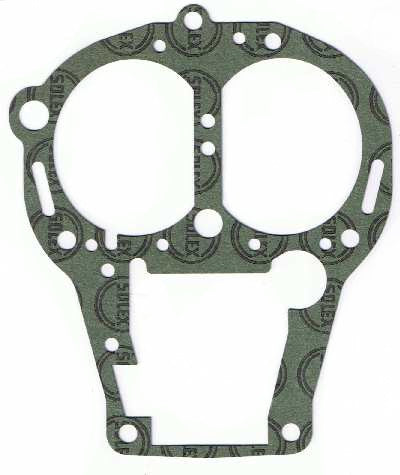 Genuine BMW Carburetor Gasket