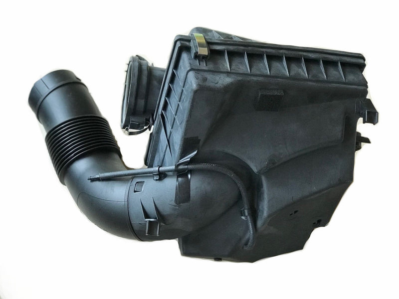 Genuine BMW Air Intake Box Silencer With Filter