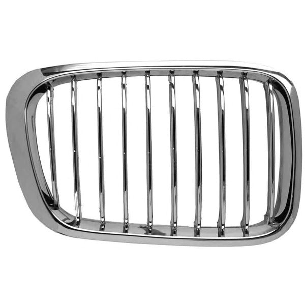 BMW Radiator Kidney Grille Right