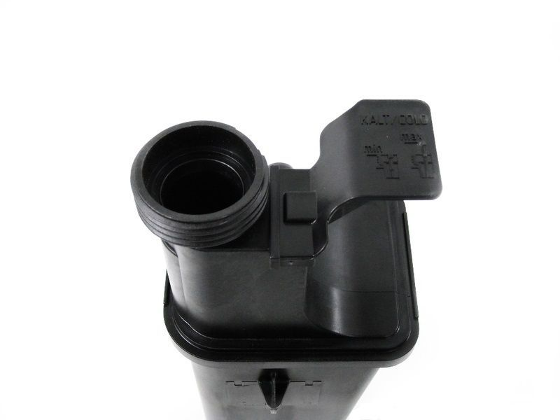 BMW Engine Radiator Coolant Expansion Tank
