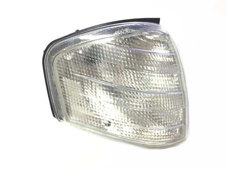 Mercedes-Benz Indicator Light