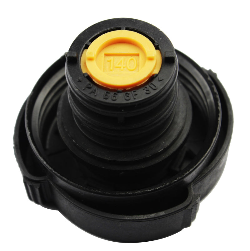 BMW Engine Coolant Radiator Expansion Tank Cap