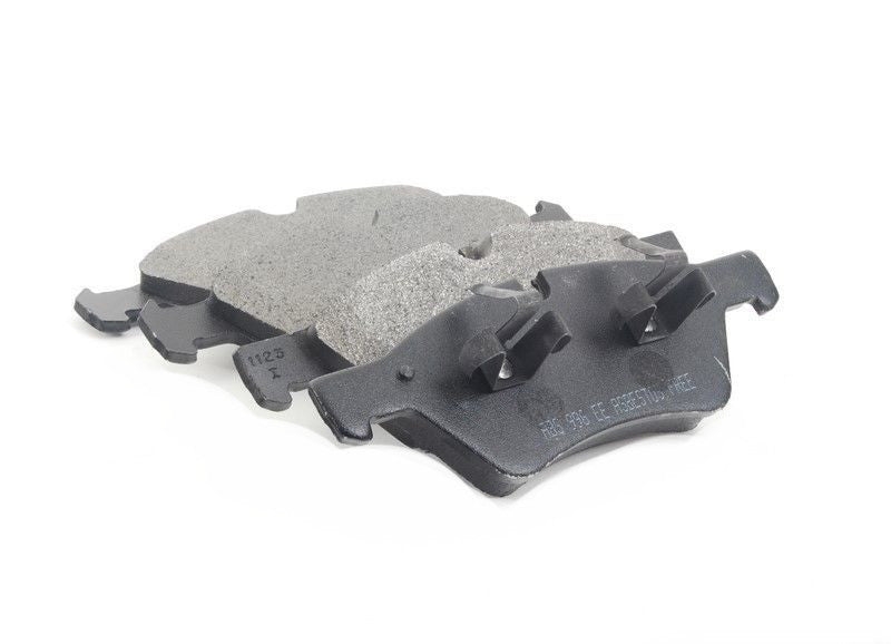 Mercedes-Benz Brake Pad Set Front­
