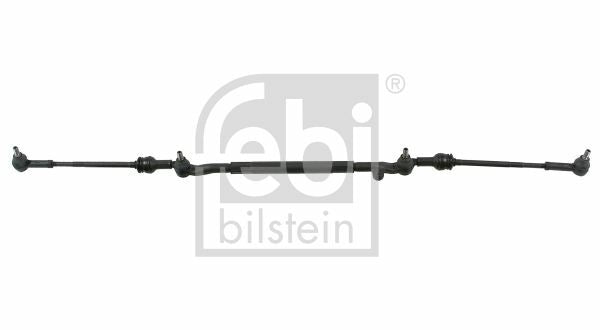 Mercedes-Benz Centre Tie Rod Assembly Drag Link + Left & Right Tie Rod Ends