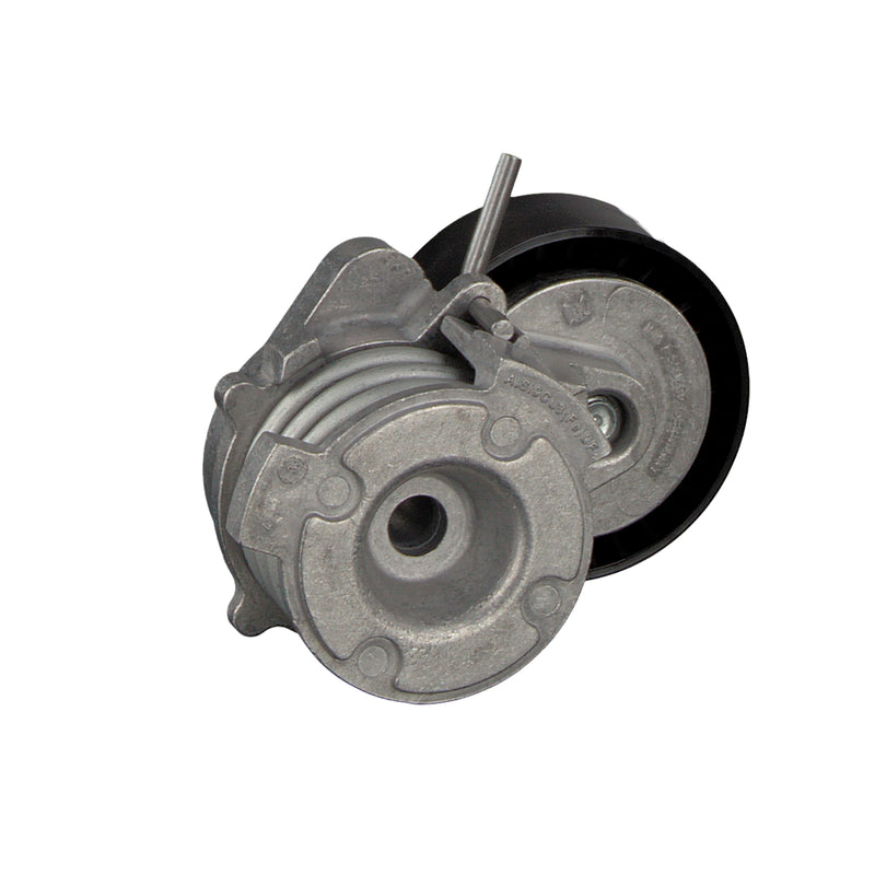 BMW Belt Tensioner V-ribbed Belt