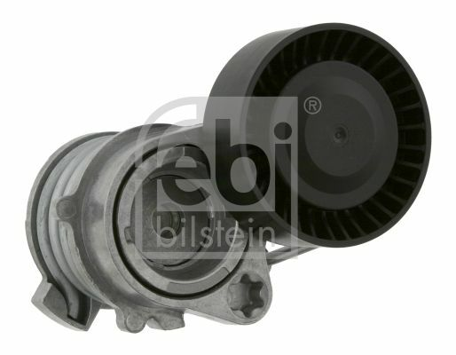 BMW Engine Belt Tensioner V-ribbed Belt