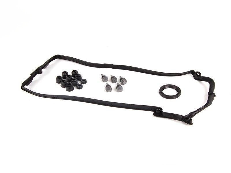 BMW Cylinder Head Valve Rocker Cover Gasket Set